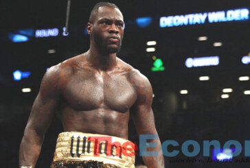 Boxing: Wilder injured bicep ahead of Fury fight