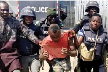 Man invites gang members to rob Abuja neighbour