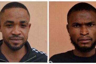Court jails two Internet fraudsters in Ibadan