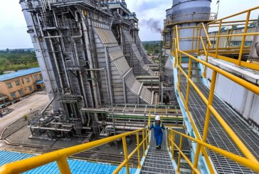 ANOH gas project to produce 600MSCFD equivalent of 2.4GW of electricity