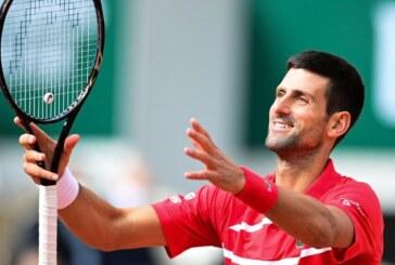 Djokovic Qualifies for Fourth Round