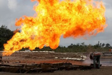 Nigeria's pioneering gas flaring plan faces risk of going up in flames