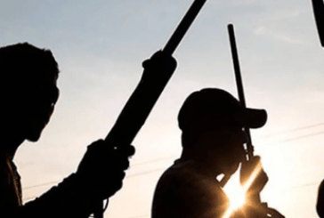 Gunmen kidnap four in Jos, demand N20m ransom