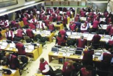 Domestic investors stake N731bn in eight months