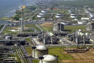 Nigeria's gas exports surpass pre-COVID-19 level