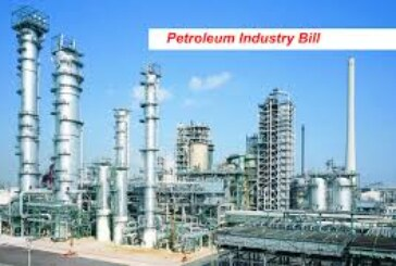 New Petroleum Bill requires a Host Community Trust by oil companies