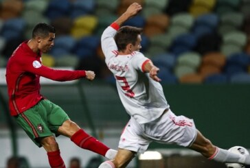 Friendly: Spain, Portugal Play Goalless