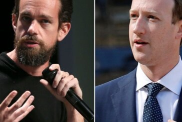 Facebook and Twitter CEOs to testify before Congress in November on how they handled the election