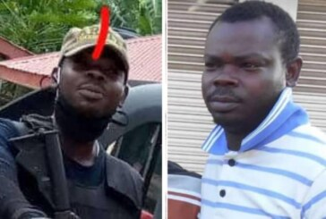 NSCDC officer kills DSS operative in Osun