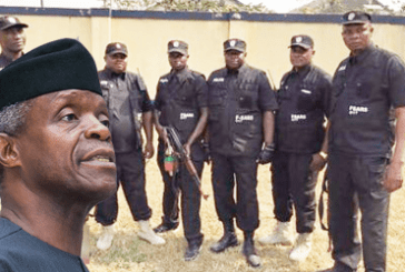 SARS: How Osinbajo's meeting with IG of Police led to changes