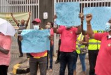 PENGASSAN continues pickets of Baker Hughes, Chevron over sack of 64 workers