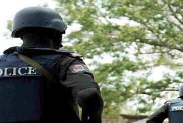 Ogun prosecutes four suspected killer cops