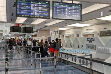 Average airfares dipped by 1.70% in October – NBS