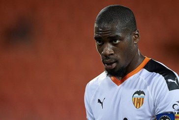 Atletico Madrid sign Kondogbia
