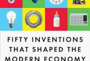Book: Fifty Inventions That Shaped the Modern Economy