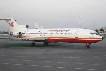 """Why Chanchangi aircraft, others crashed"""