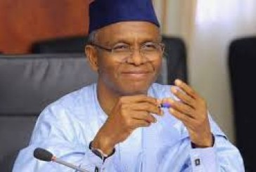 Nigeria will hit borrowing capacity soon –El-Rufai