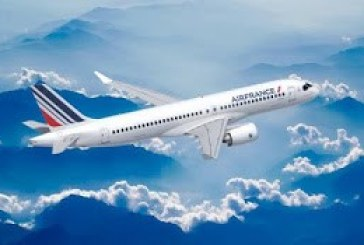 FG Lifts Ban on Lufthansa, Air France to Operate Int'l Flights into the Country