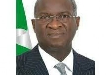 Christmas: Fashola moves to ease congestion on Lagos-Ibadan Expressway