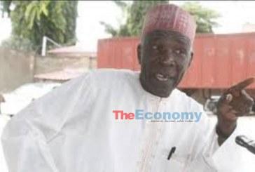 Buhari will Leave Nigeria in pieces by 2023 — Buba Galadima