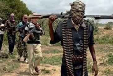 Gunmen abduct Atiku security detail's wife, son, lawmaker's brother
