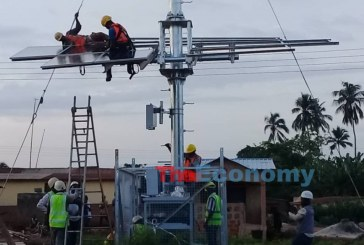 Ghana to Benefit from Huawei Rural Telephony Project