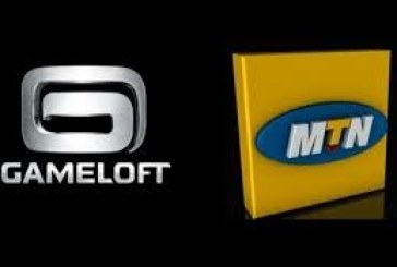 MTN Nigeria and Gameloft Partners to Launch Gameworld