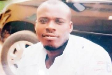 Delta motorist kills bus driver for scratching his car