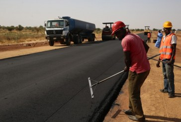 We'll prioritise completion of road, bridge projects – Fashola