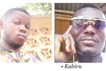 Police shoot dead cobbler, apprentice in Lagos
