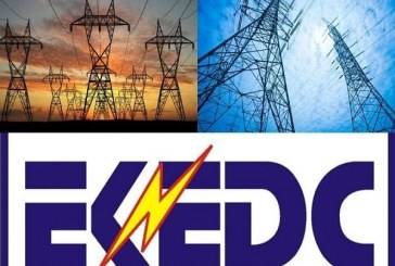 Eko Disco begins mass meter deployment