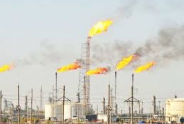 Nigeria loses N343bn as oil firms flare 265bcf of gas in 9 months