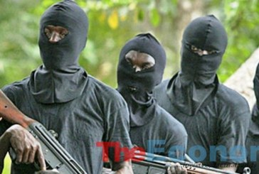 Gunmen kidnap Akeredolu's CoS' wife, two Kogi company workers