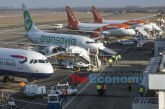 COVID-19 second wave threatens airlines