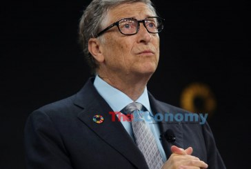 Bill Gates' Confession: Can't Understand Why COVID-19 Hasn't Ravaged Africa