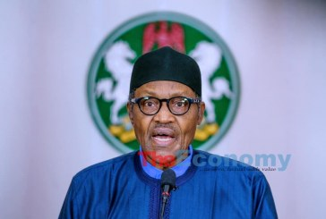 Abducted Students: Nigerians Attack Buhari for Visiting Farm Instead