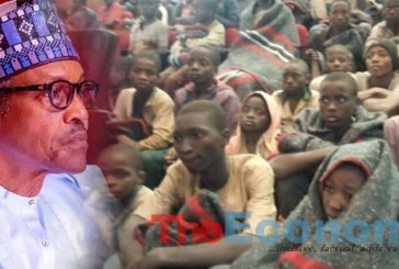 KankaraSchoolboys: Strange How No Abductor was Arrested — Don