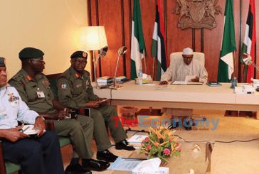 Boko Haram: Wy Buhari is Keeping Service Chiefs