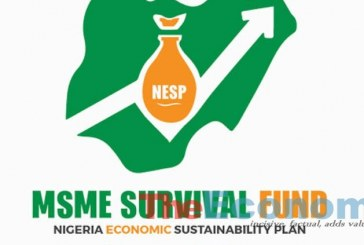 330,000 artisans, transporters to get N30,000 each under MSME Fund