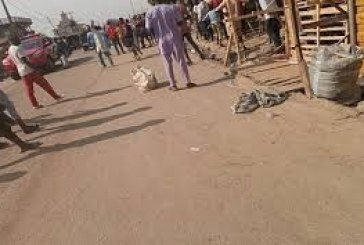 Gunmen storm community, kill one, loot shops in Osun