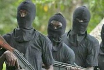 Gunmen Kidnap 19 People, Kill Clergyman in Niger State