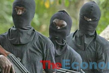 Kidnap: Abductors demand N10m ransom