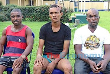 We bombed Wike father's church to gain recognition – arrested IPOB members
