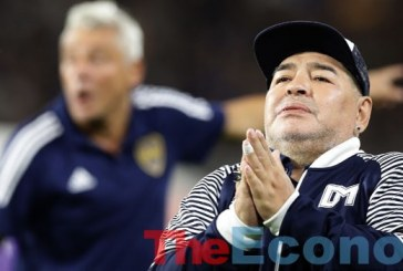 Maradona: Autopsy rules out alcohol, drugs