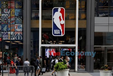 NBA says 48 players test positive for COVID-19