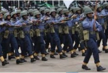 Nigerian Navy Declares 43 Wanted as Ratings Abscond in Europe