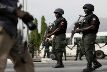 Across Nigeria in November: 349 Killed, 290 Kidnapped — Report