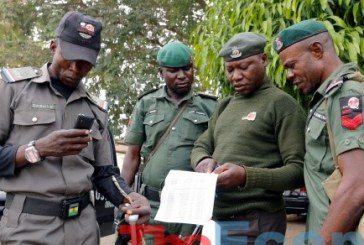 Post-EndSARS: Police Officers Return Bail Money to Suspect's Family.