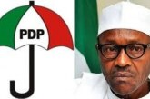 PDP chides Buhari for snubbing National Assembly summon