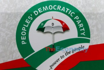PDP's five 'wise men' and the 2023 battle